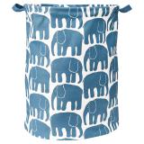 Elefantti Förvaringskorg 42x55