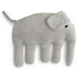 Elefantti Prydnadskudde Grå