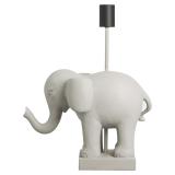 Elephant Bordslampa Grå