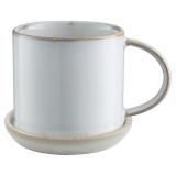 Ernst Kaffekopp Vit