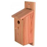 Få Vildfågel Fågelholk Byggsats
