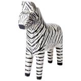 Fåle Dalahäst Zebra