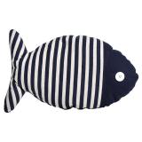 Fisk Prydnadskudde Marin