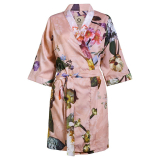 Fleur Kimono Rosa