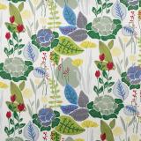 Frodas Textilvaxduk Grön