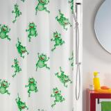 Frogtime Duschdraperi Grön