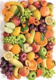 Frukter Vaxduk Multi