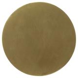 Fullmoon Vägglampa Pale Gold