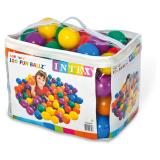 Fun Ballz Plastbollar Multi 100-Pack