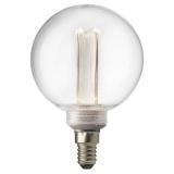 Future Globe LED-Lampa 3000K