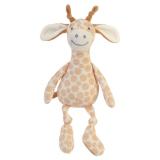 Giraff Gosedjur Brun
