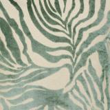 Gloria Tyg Sammet Grön