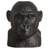 Gorilla Vas Svart