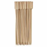 Dangrill Grillspett Bambu Trä 50-Pack
