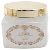 Hamam Kroppsskrubb Clean Cotton