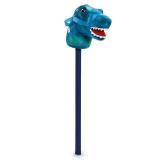 Happy Pets Käpphäst Dinosaurie Blå