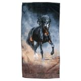Häst Badlakan
