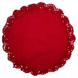Hedda Duk Röd