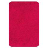 Highland Badrumsmatta Röd