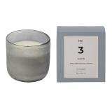 Bloomingville ILLUME Doftljus NO. 3 Santal Fig Glas