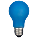 Interior LED-Lampa Blå