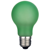 Interior LED-Lampa Grön