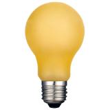 Interior LED-Lampa Gul