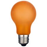 Interior LED-Lampa Orange
