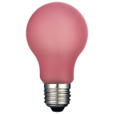 Interior LED-Lampa Rosa