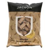 Jacson Hästgodis Banan