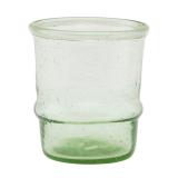 Jeema Vattenglas Ljusgrön