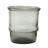 Jeema Vattenglas Grå