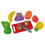JH Leksaksmat Frukter