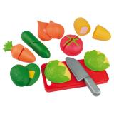 JH Leksaksmat Grönsaker