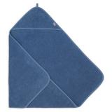 Jollein Badcape Jeansblå