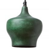 Jonathan Taklampa Grön