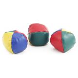 Jonglerboll Multi 3-Pack