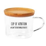 Kaffekopp Cup of Ambition