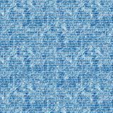 Krusning Aquamat Blå