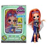 L.O.L Surprise! OMG Dance Doll Major Lady