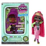 L.O.L Surprise! OMG Dance Doll Virtuelle