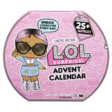 L.O.L Surprise Julkalender