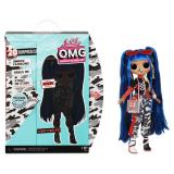 L.O.L. Surprise! OMG Doll Downtown B.B.