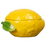 Lemon Burk Gul