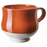 Leo Kopp Orange