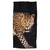 Leopard Badlakan Brun