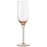 Liga Champagneglas Rosa