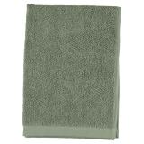 Linbom Handduk Grön