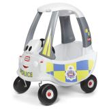Little Tikes Gåbil Cozy Coupe Polis