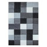 K/M Matt & Textilgrossisten London Mosaik Matta Grå